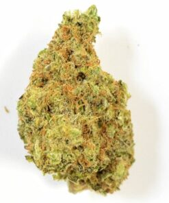 Pineapple express Leafly